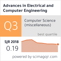 Advances in Electrical and Computer Engineering - ISSN 1582
